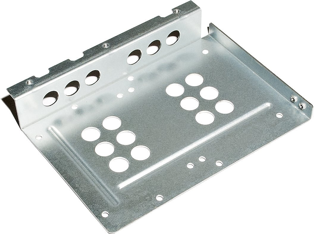 OS Hard Drive SSD Mounting Bracket for Norco RPC-4224, RPC-4220, RPC-4216, RPC-4116......