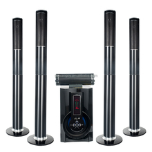 Stereo 5.1 sistem speaker multi fungsional amplifier speaker dengan power amplifier, usb, <span class=keywords><strong>quran</strong></span> mp3 player