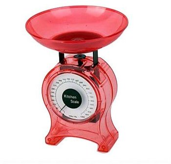 Mini Food Scale Plastic Kitchen Weighing Household Balance - Buy Kitchen  Scale,Mini Scale,Household Scales Product on Alibaba.com