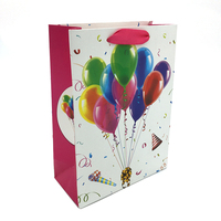 Design Kids Party Gift Packaging Happy Birthday Goody Bag