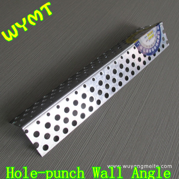 constructual metal framing wall angles 30*30mm