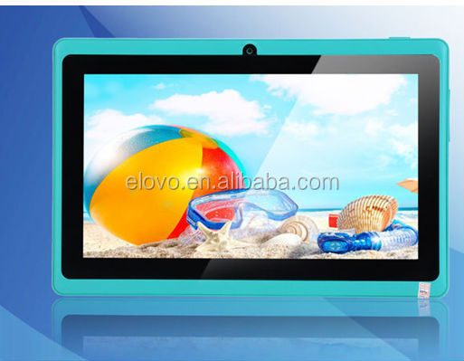 Newest <strong>buy</strong> bulk a13 tablet pc in China TFcard port built-in