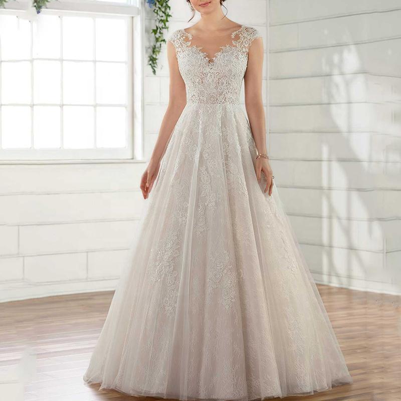 c43cc136c1d37 مصادر شركات تصنيع فساتين زفاف ايلي صعب وفساتين زفاف ايلي صعب في Alibaba.com