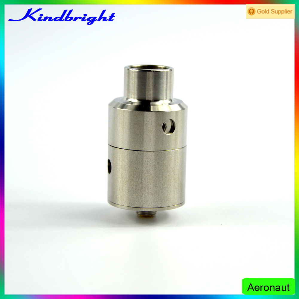 Alibaba Express Atomizer Adjustable Clone 1:1 Aeronaut V2 24Mm Rda Atomizer/Druag RDA/Icon RDA