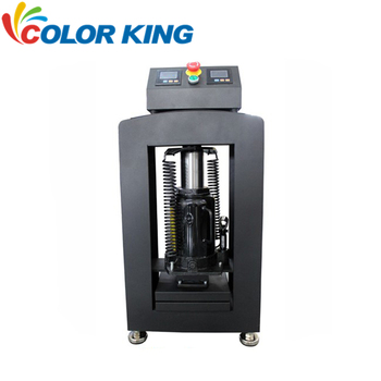 dual heating plates hydraulic manual rosin tech heat press - buy
