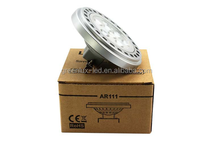 Dimmable G53 Gu10 Qr111 Ar111 Es111 Led Bulb Replacement Halogen ...