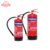 3kg/4kg CE dry powder fire extinguisher with BSI en3 certificate