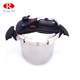 Hot sale best quality lowest price intelligent electric pressure cooker canner