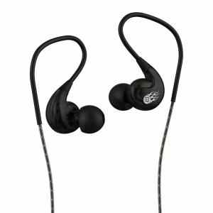 Ear Hanging Sport Earphone,HD Clear Voice Music Headphone With Mic,Sport Waterproof Earpiece For 3.5mm Device