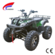New Changshun 4x4 4000w 60v Adult Electric ATV For Hunting
