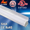 Newest Anti-glare 40/60W price led tube light t8 t20 450mm,1200mm,1500mm pink led tube lights