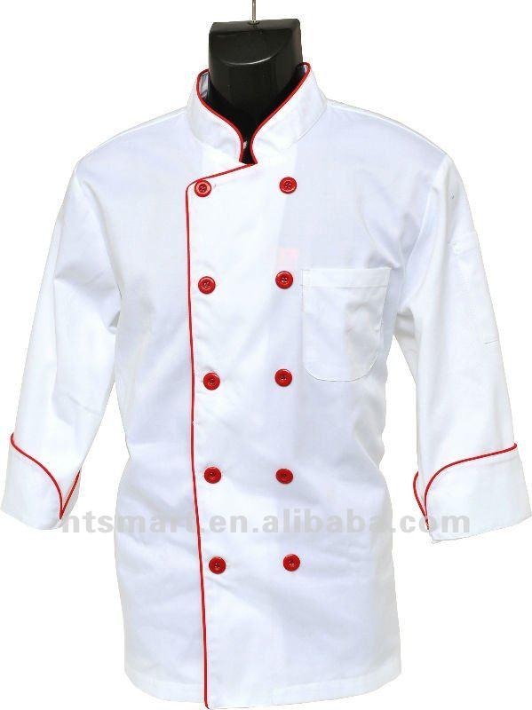 Chef ejecutivo y restaurante uniformes uniformes para for Uniformes de cocina precios