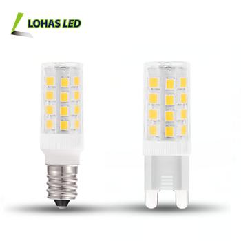 1 3 3014 110 Smd 7 220 Lumière E14 Buy W 6 D'ampoule Led Mini Dimmable G9 V 2835 G4 Maïs 2 5 Ampoule De Rj5A4L