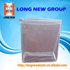 E alibaba china Cosmetic Travel Group plastic clear pvc zipper bag