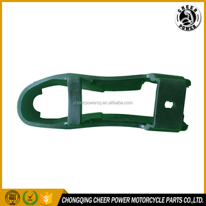 MOTORCYCLE SLIDER, RUBBER CHAIN ASSY CAUCHO DESLIZADOR Cadena for SHINERAY XY125-8X