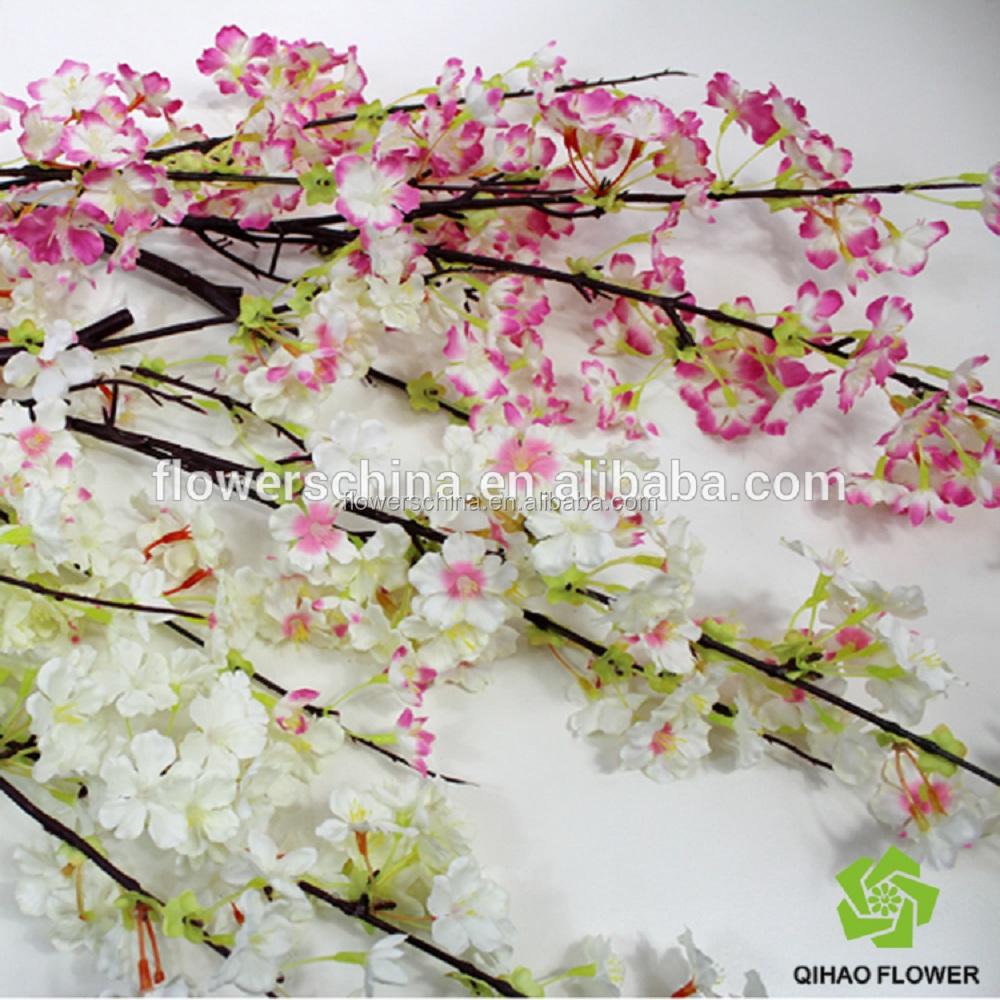 Japanese Cheap Artificial Flowers Cherry
