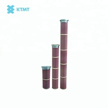 PPS High Temperature NOMEX Pleated Filter Cartridge