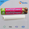 food grade silicone sheet paper packaging liners silicon release paper