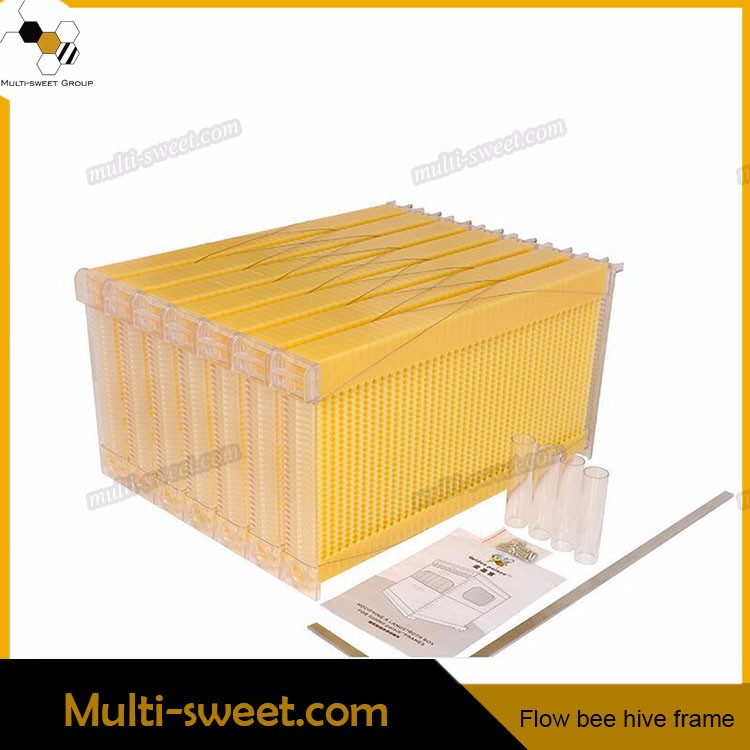 Beekeeping Supplies 10 frames The Three Layer Langstroth Beehive Honey Bee Hive