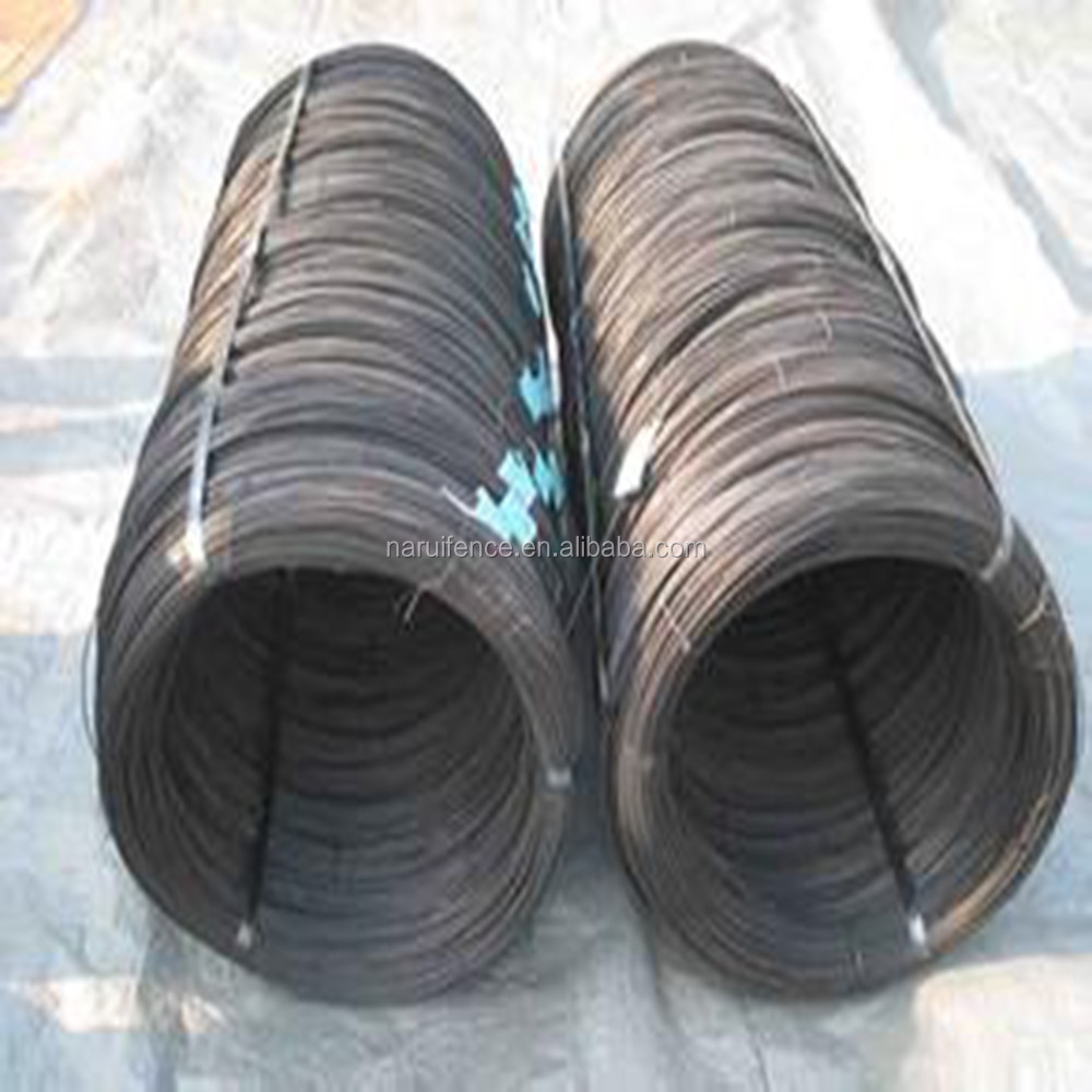 black iron wire with best reasonable price