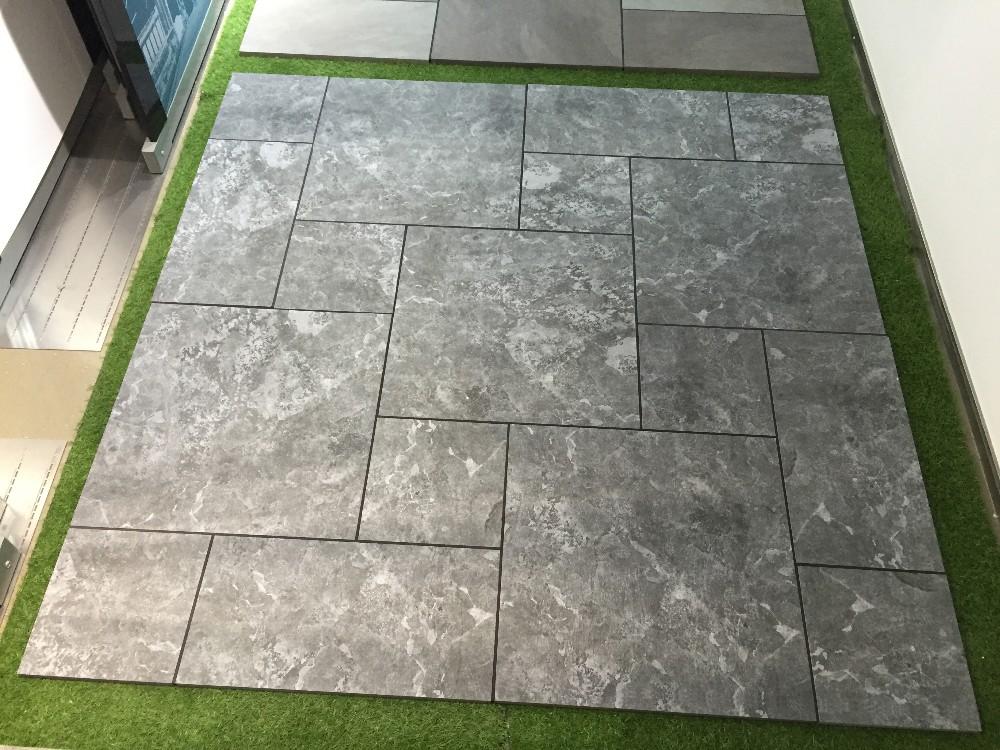 Ha627u 2 cm spessore rustico porcellana piastrelle pavimenti e