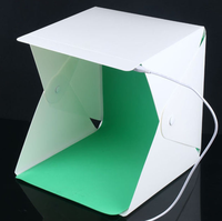 camera light box,camera LED light box Mini Photo studio With White Backdrop,photo backdrop light box