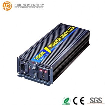 Enjoyable Dc To Ac Inverter 2000W Solar Inverter 5000W Car Inverter Wiring Wiring Digital Resources Remcakbiperorg