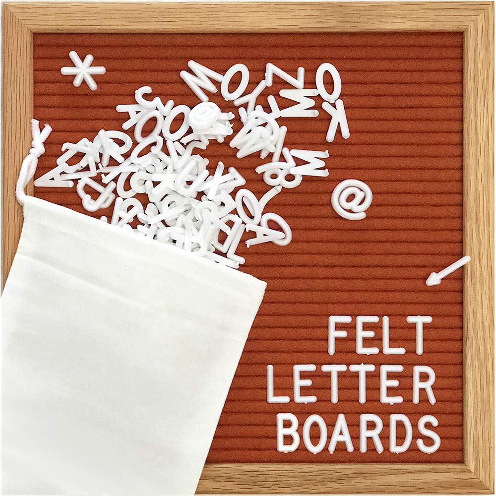 amazon custom wholesales letter board with letters slotted felt light letter board