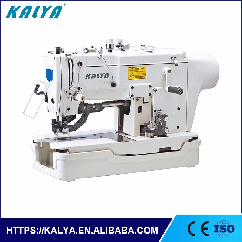 Kly40 High Speed Juki Button Sewing Machine Buy Juki Button Interesting Button Sewing Machine