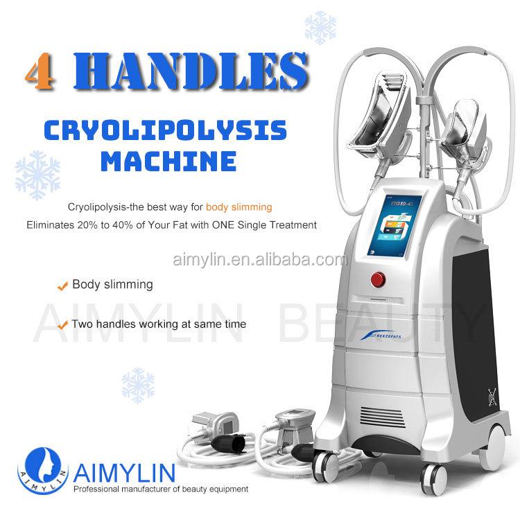 Cool fat slim/ Cryo lipo machine / Cryo machine