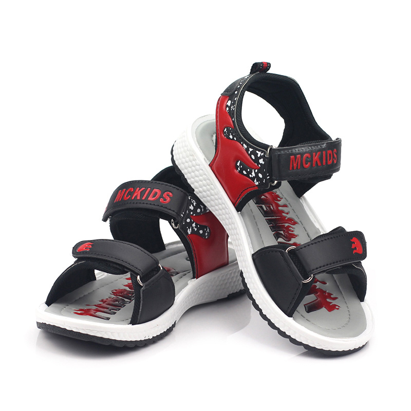 Boys <strong>Sandals</strong> with Comfortable Design Breathable <strong>Sandals</strong> for Boys Baby Boy Shoes