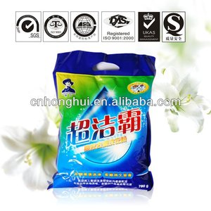 west man 780g top cleaning washing powder household chemicals