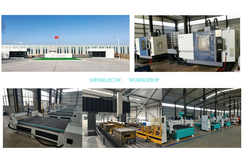 Hot Sale 1325 Atc Cnc Router Woodworking Machine For