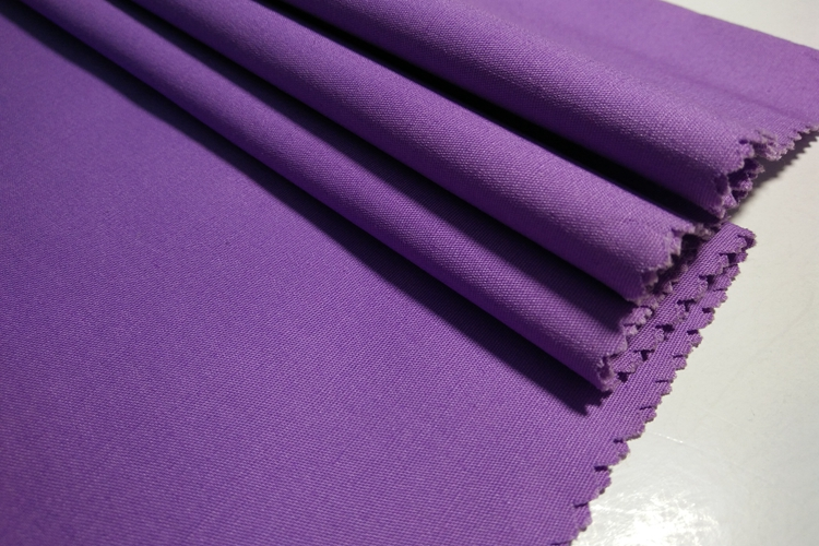 hot sale 97 cotton 3 spandex fabric woven cotton stretch poplin fabric