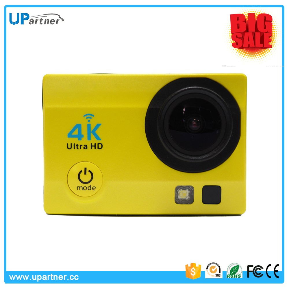 2017 hot selling mini xiao mi 4K Action Camera waterproof wifi soocoo c30 Sport Action Camera 360 XDV manufactory