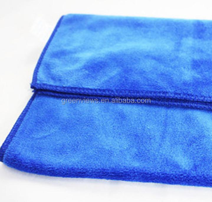80 polyester 20 polyamide microfibre serviette voiture chiffon de nettoyage micro fiber ponge. Black Bedroom Furniture Sets. Home Design Ideas