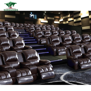 Custom Chairs For Home Theater Room, Brown Leather Recliner Chair Sale, Brown Leather Couch And Chair