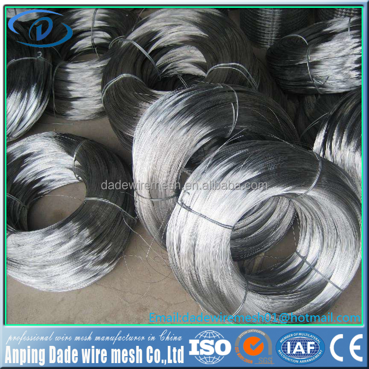 Competitive supplier galvanized steel wire rope
