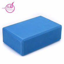 Promotion China Body Building wholesale yoga foam brick