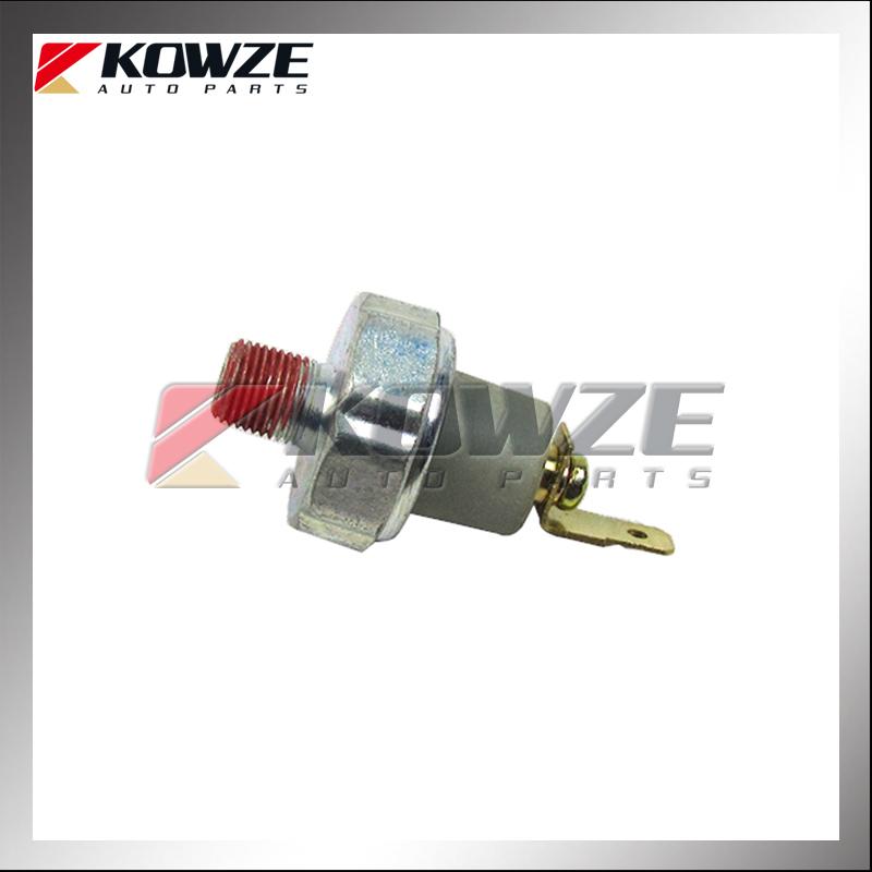 Engine Oil Pressure Switch For Mitsubishi Triton L200 Pajero Sport ...