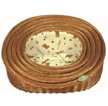 WILLOW PET BED FOR SUMMER