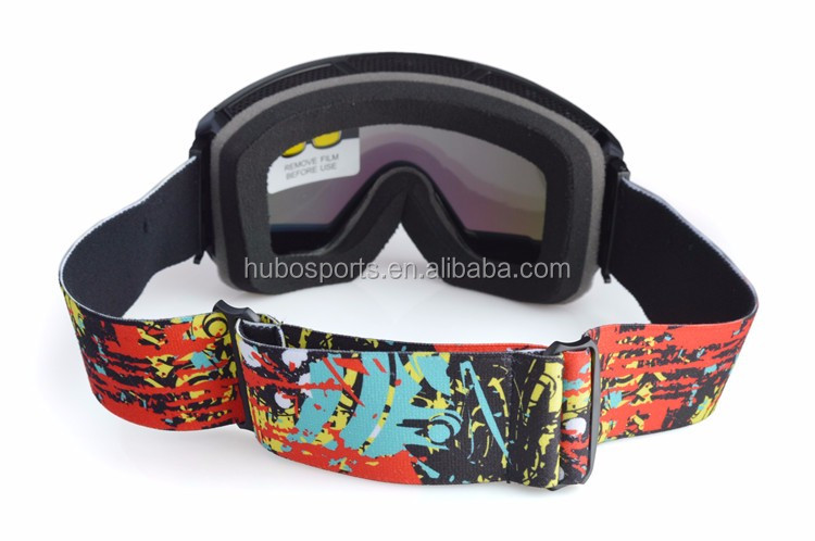 aca7f30ef5a3 Wholesale Cycling Goggles Motorcycle Goggle Ski Goggles Sports Sunglasses HB -190