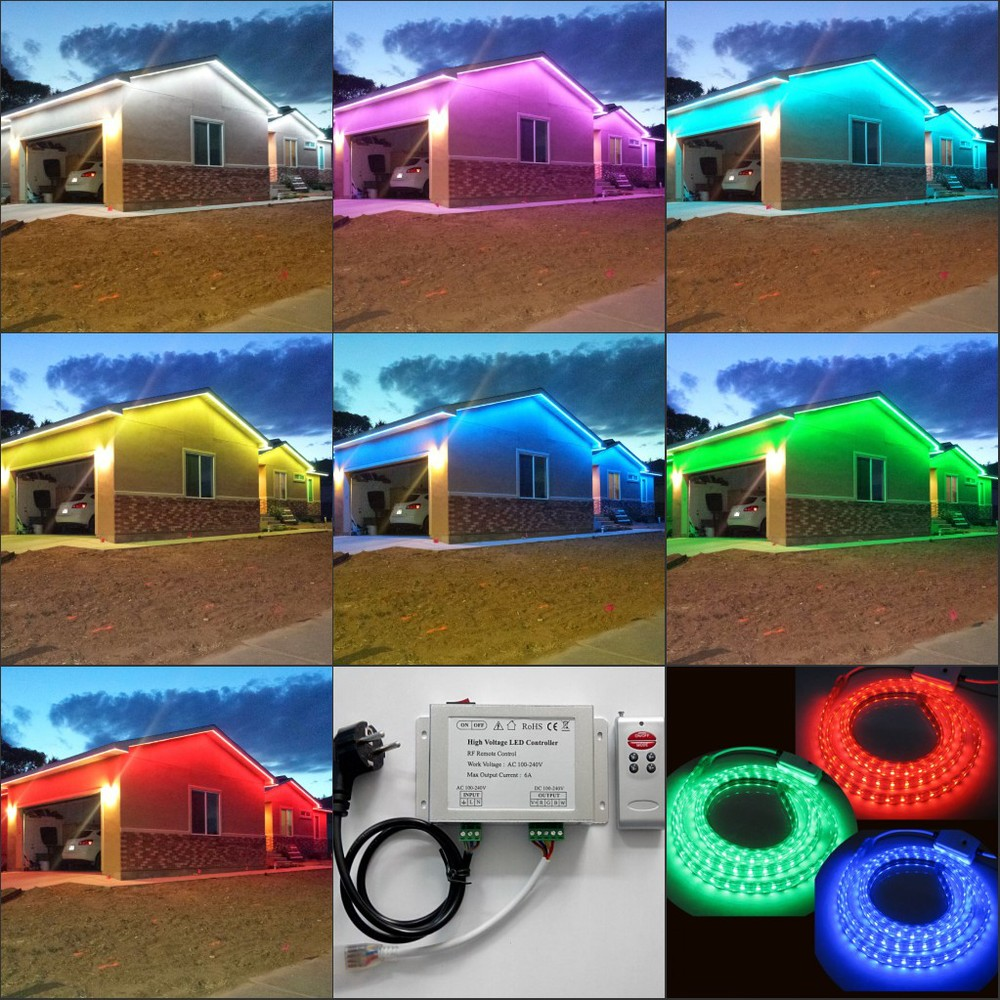 Shenzhen Led Suppliers Indoor Outdoor Waterproof Uv Led Strip Rgb Chasing 5050 Flexible Waterproof Led Light Strip 110v Buy Led Light Waterproof Uv