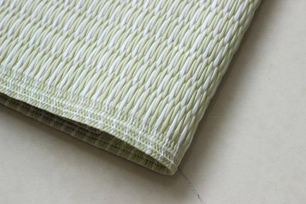 Outdoor Rugs Easy To Clean Plastic PP Picnic Mat Outdoor Floor Mat