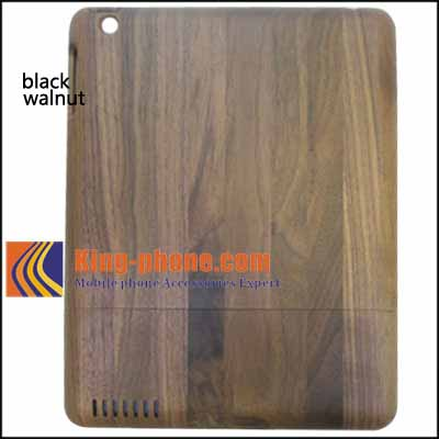 Mobile accessories laser engraving custom design wooden cell phone case for ipad3,phone wood case