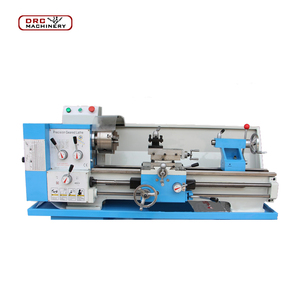 CQ6128 Wholesale Diy Hobby Metal Bench Mini Lathe for Sale with CE  certification