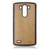 PC wood case for LG G3, OEM is welcome,tpu bumper cell phone case