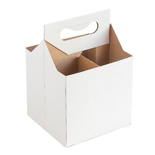Paper 6 Pack Holder