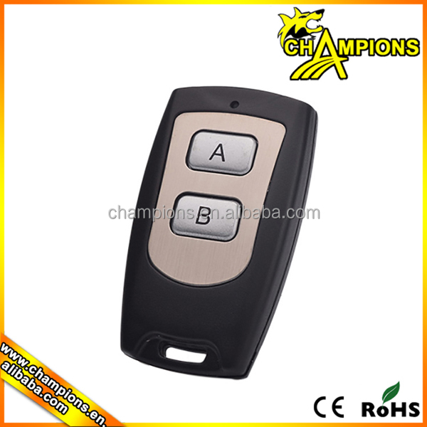 waterproof garage door opener learning code remote control pt2240 AG061