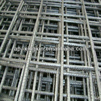 Galvanized Welded Wire Mesh Panel Price - Buy Welded Mesh Panel ...